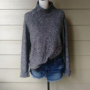 Chaps Mock neck sweaters size XL